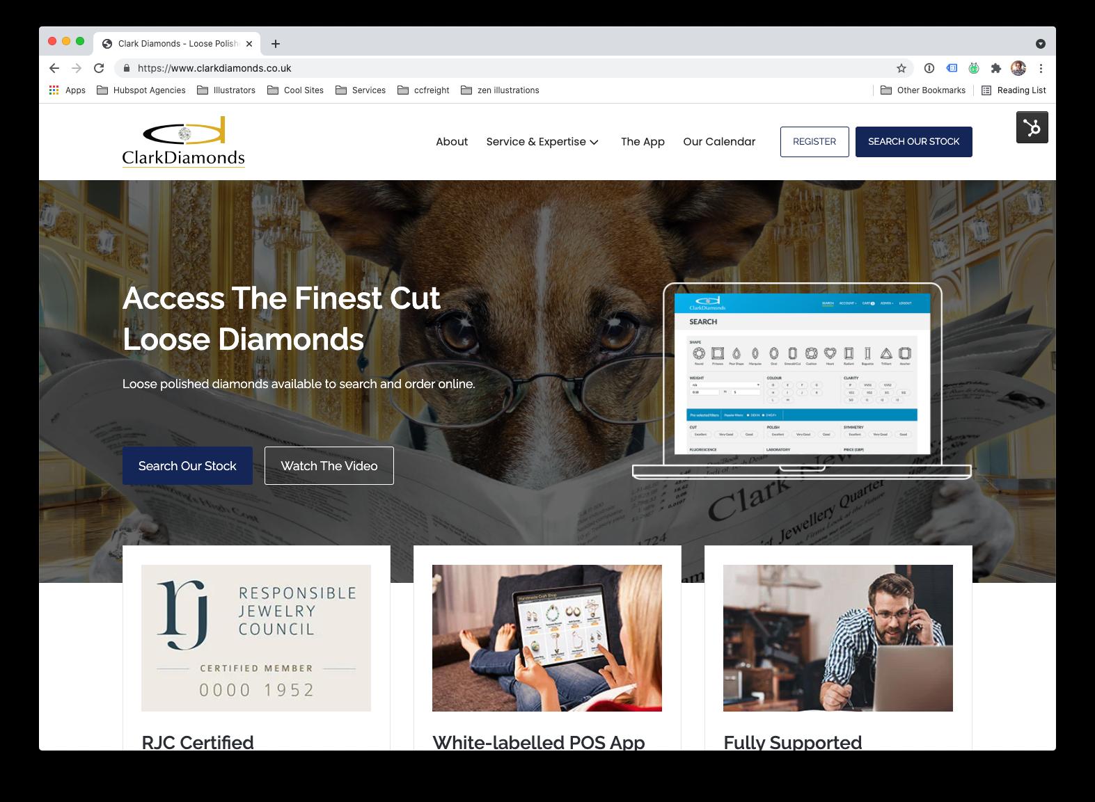 Conversion Optimised Website Design