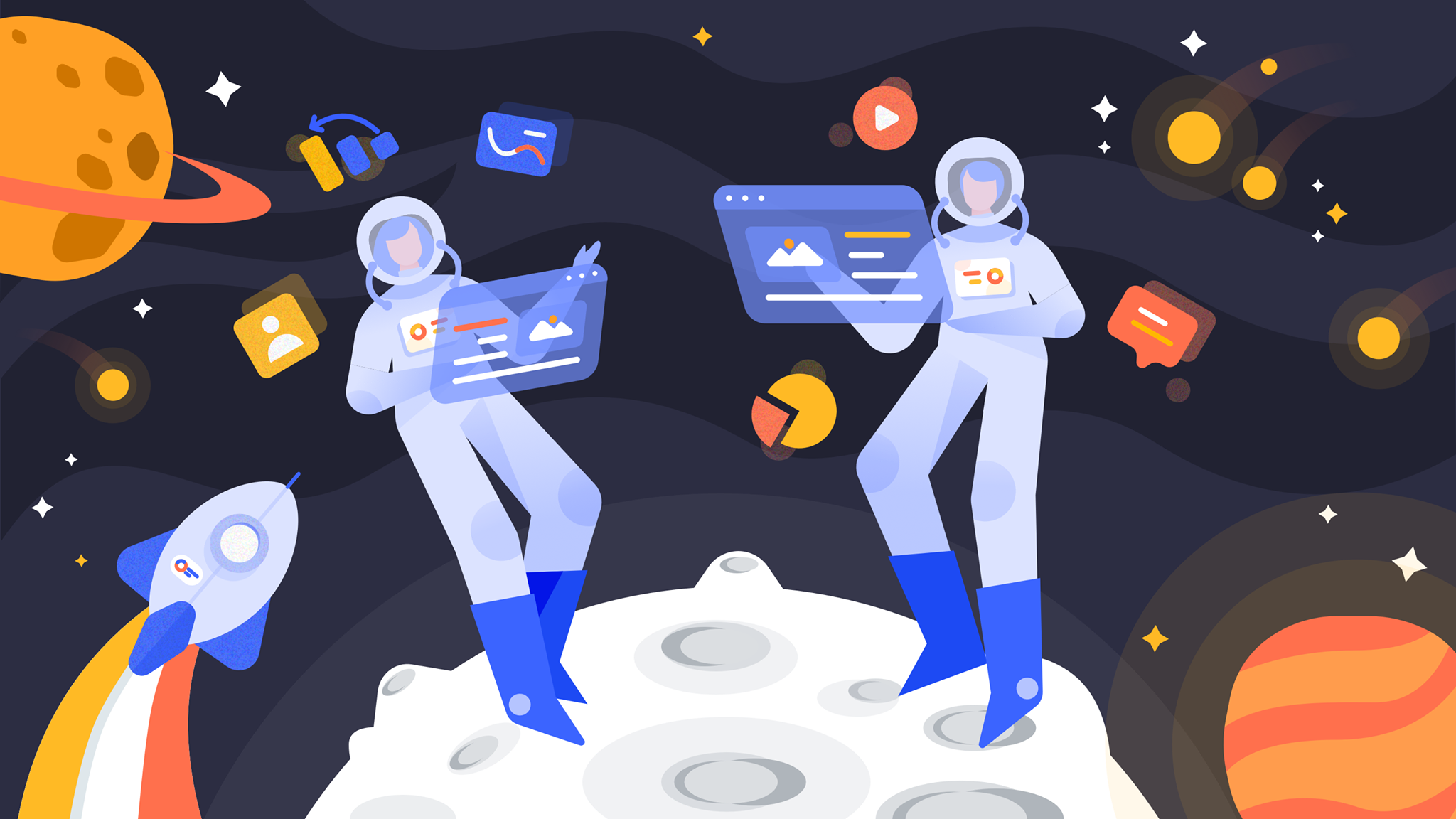 HubSpot CMS Hub: the future of content management