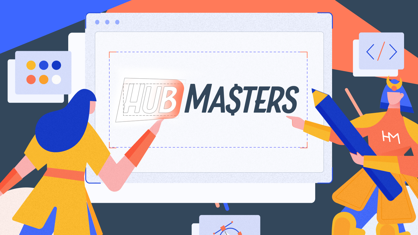 Introducing Hub Masters to B2B growth marketers.